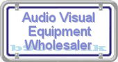 audio-visual-equipment-wholesaler.b99.co.uk